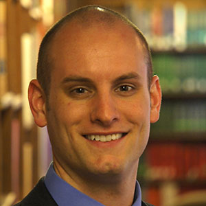 Logan Kessler headshot